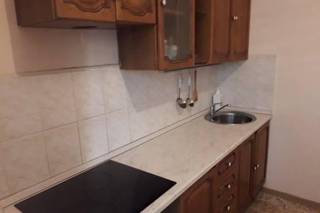 Сдается 3-комнатная квартира посуточно в Нижневартовске, Ханты-Мансийский автономный округ,Омская улица, 23.