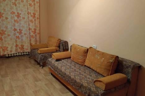 Сдается 3-комнатная квартира посуточно в Нижневартовске, Ханты-Мансийский автономный округ,чапаева д.9.