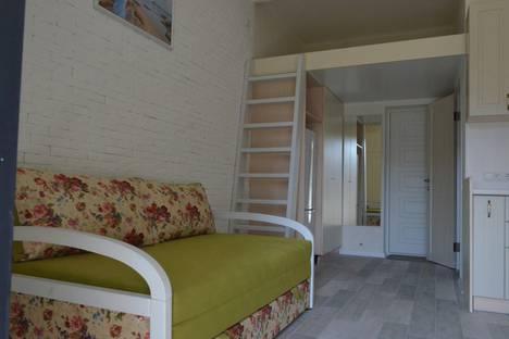Сдается 1-комнатная квартира посуточно в Сычавке, Україна, Одеса, вулиця Генерала Бочарова, 7, 2.
