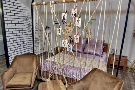Сдается 1-комнатная квартира посуточно в Таганроге, Тургеневский переулок, 17.