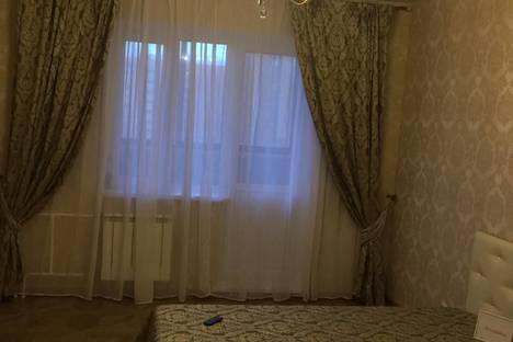 Сдается 1-комнатная квартира посуточно в Ногинске, комсомольская 20 б.