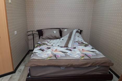 Сдается 1-комнатная квартира посуточно в Набережных Челнах, улица 40 лет Победы, 31.
