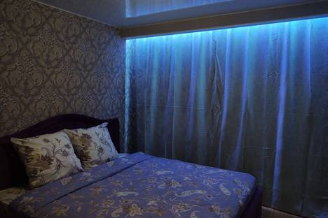 Сдается 1-комнатная квартира посуточно, улица Горького, 85Б.