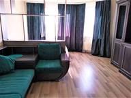 Сдается посуточно 1-комнатная квартира в Люберцах. 54 м кв. Московская область,Преображенская улица, 6к2