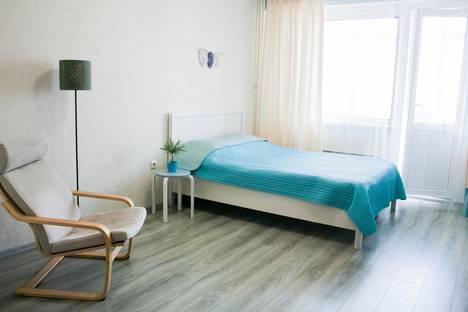 Сдается 1-комнатная квартира посуточно в Казани, Сахарова 18.