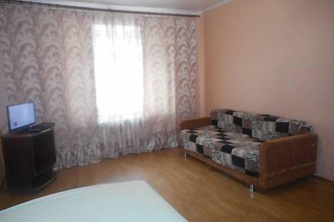 Сдается 1-комнатная квартира посуточно в Туле, Дм.Ульянова, д.2.