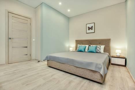 Сдается 1-комнатная квартира посуточно, улица 40 лет Победы, 45Д.