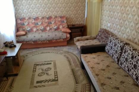 Сдается 1-комнатная квартира посуточно в Пицунде, улица Агрба, 37.