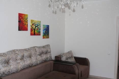 Сдается 1-комнатная квартира посуточно в Нур-Султане (Астане), Нур-Султан (Астана), жилой комплекс Би Сити Сеул, улица Е49, дом 3/3.