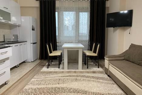 Сдается 2-комнатная квартира посуточно, токтогула Белинский.