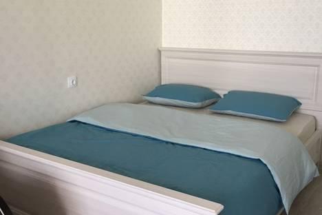 Сдается 1-комнатная квартира посуточно в Елабуге, Республика Татарстан,улица Марджани, 22.