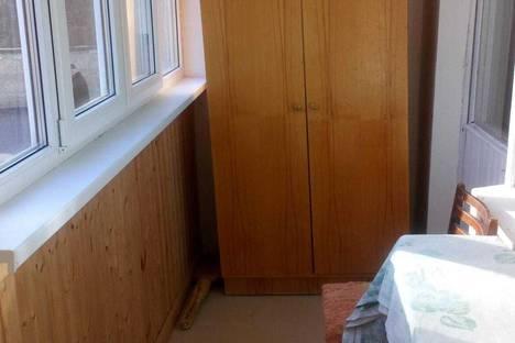 Сдается 1-комнатная квартира посуточно, улица Свердлова, 1.