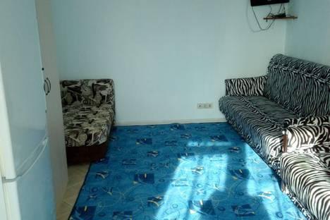 Сдается 1-комнатная квартира посуточно в Адлере, Краснодарский край, Сочи,улица Просвещения, 153А.