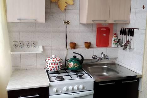 Сдается 1-комнатная квартира посуточно, Краснодарский край,микрорайон Центральный, Нагорная улица, 2.