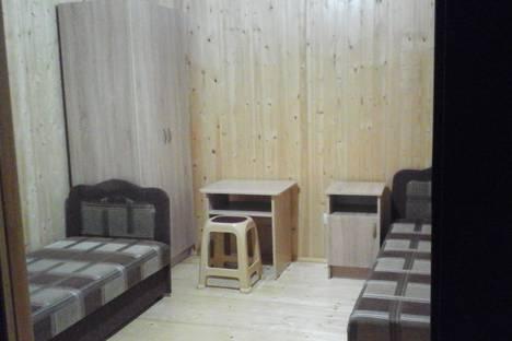 Сдается комната посуточно в Сочи, Лазаревский район поселок Головинка ул Правлы 11а.