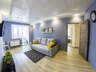 Сдается посуточно 2-комнатная квартира в Омске. 45 м кв. проспект Карла Маркса, 30