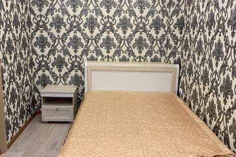 Сдается 2-комнатная квартира посуточно в Красной Поляне, Сочи, Переселенческая улица, 12.
