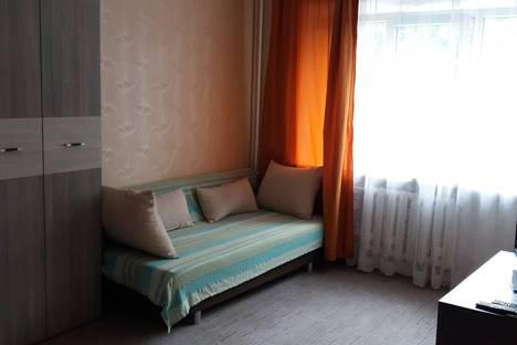 Сдается 1-комнатная квартира посуточно в Калининграде, ул.Багратиона 87 кв.5.