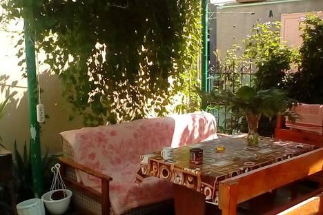 Сдается коттедж посуточно в Евпатории, Республика Крым,улица Краевского, 15.