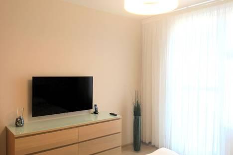 Сдается 1-комнатная квартира посуточно в Красногорске, Московская область,Авангардная улица, 2.