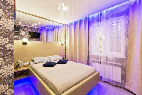 Сдается 1-комнатная квартира посуточно, Московская область,микрорайон Салтыковка, Пионерская улица, 21.