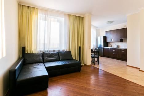 Сдается 2-комнатная квартира посуточно в Щёлкове, Московская область,Пролетарский проспект, 4к2.