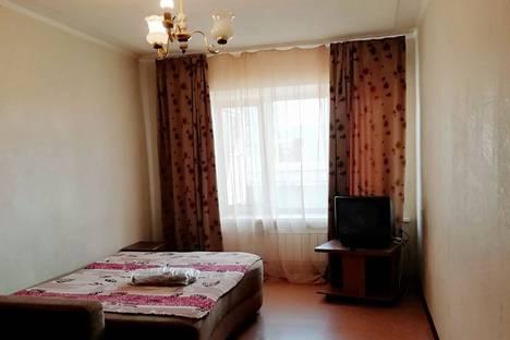Сдается 1-комнатная квартира посуточно, улица Карла Маркса, 131.