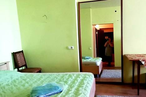 Сдается 1-комнатная квартира посуточно, проспект Мира, 101.