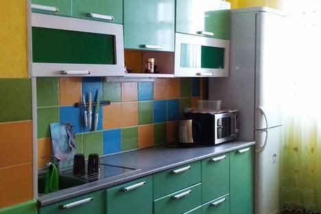 Сдается 3-комнатная квартира посуточно в Норильске, Талнахская улица, 6/1.