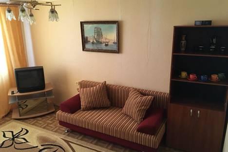 Сдается 2-комнатная квартира посуточно в Коктебеле, Республика Крым, городской округ Феодосия, поселок городского типа Коктебель.