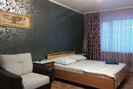 Сдается 1-комнатная квартира посуточно в Норильске, Талнахская улица, 25.