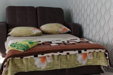Сдается 1-комнатная квартира посуточно в Норильске, Ленинский проспект, 19С2.