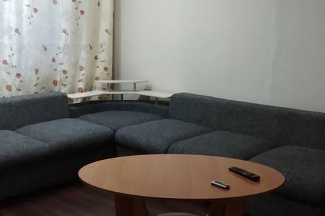 Сдается 2-комнатная квартира посуточно в Норильске, улица Кирова, 38.
