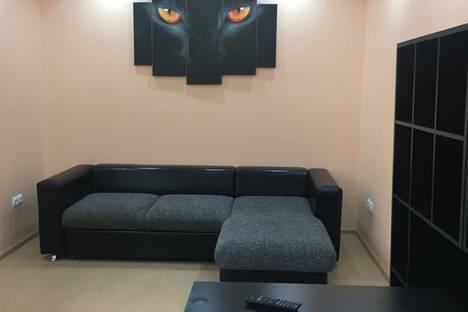 Сдается 2-комнатная квартира посуточно в Норильске, Ленинградская улица, 7к2.
