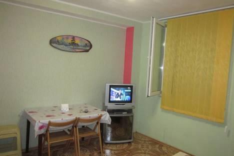 Сдается комната посуточно, Алушта, поселок Утес, ул княгини Гагаиной, 25.