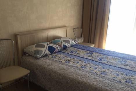 Сдается 1-комнатная квартира посуточно в Геленджике, Туристическая улица, 3/1.