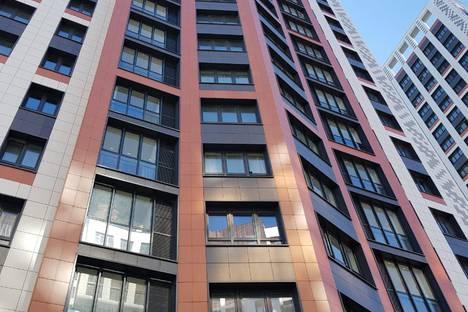Сдается 1-комнатная квартира посуточно в Уфе, Республика Башкортостан,улица Энтузиастов, 11.