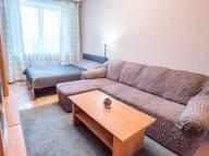Сдается посуточно 1-комнатная квартира в Санкт-Петербурге. 46 м кв. улица Асафьева, 5к1