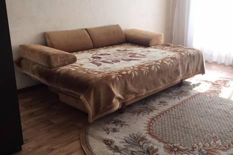 Сдается 1-комнатная квартира посуточно, улица Ленина 359.