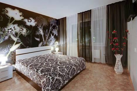Сдается 1-комнатная квартира посуточно, Славянская улица, 20.