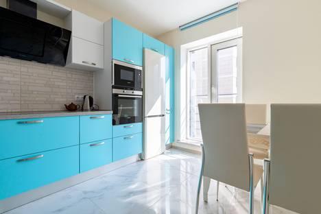 Сдается 3-комнатная квартира посуточно, Приморский проспект, 52к1.
