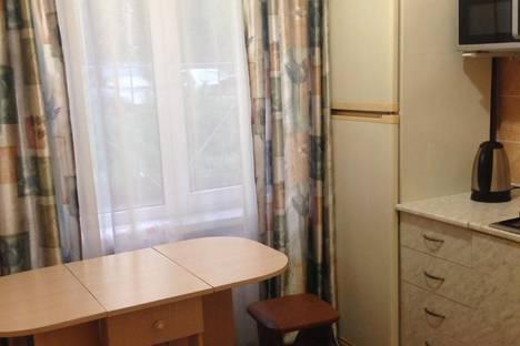 Сдается 1-комнатная квартира посуточно, Ставропольский край, Кисловодск.
