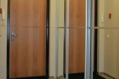 Сдается 1-комнатная квартира посуточно в Ногинске, улица Дмитрия Михайлова, 8.
