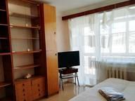 Сдается посуточно 1-комнатная квартира в Красноярске. 36 м кв. улица Кирова, 10