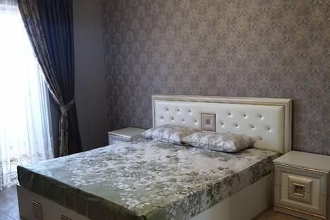 Сдается 1-комнатная квартира посуточно, улица Чернышевского, 199Г.