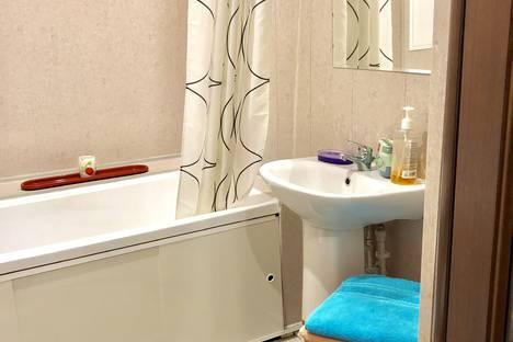 Сдается 1-комнатная квартира посуточно в Анапе, Краснодарский край,улица Толстого, 81.