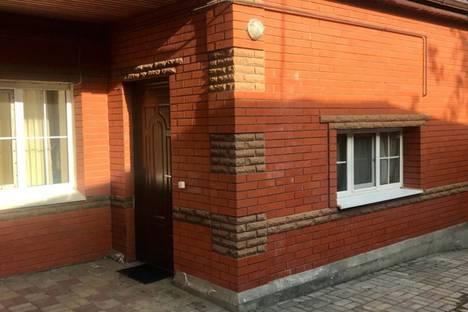 Сдается коттедж посуточно в Таганроге, Ростовская область,Пушкинская улица, 48.
