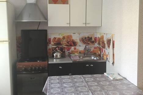 Сдается 1-комнатная квартира посуточно в Туймазах, проспект ленина 50.