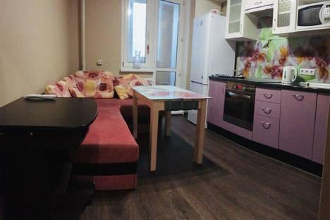 Сдается 1-комнатная квартира посуточно во Владимире, Тракторная улица, 4.
