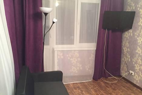 Сдается 1-комнатная квартира посуточно в Ангарске, Иркутская область,94-й квартал, 10.